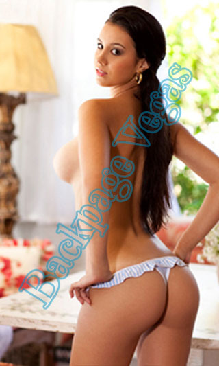 Want an exotic massage Las Vegas offering? Raven's ready to drop the top.