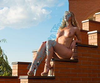 Destiny is one of the top Las Vegas Independent escorts.