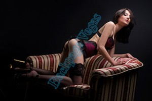 Just look at that body. Sylvia is one hot escort Las Vegas Backpage offers.