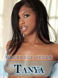 Tanya is one piece of chocolate you need to taste!